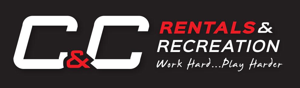 C&C Rentals & Recreation logo