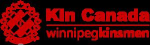Kin Canada - Winnipeg Kinsmen logo