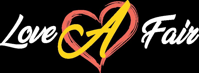 Love A Fair logo - Provincial Exhibition of Manitoba