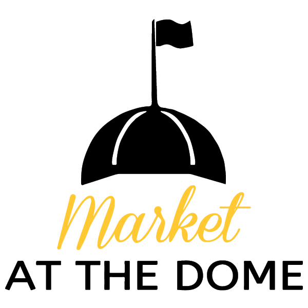 Market at the Dome logo